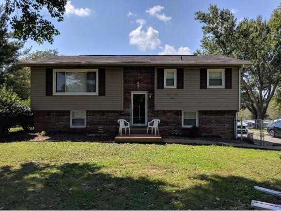 119 Fairview Circle, Jonesborough, TN 37659 (MLS #412827) :: Griffin Home Group