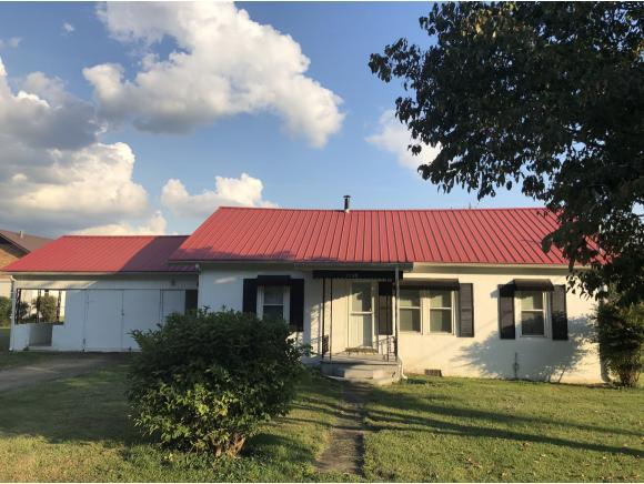 1108 S Buffalo St, Erwin, TN 37650 (MLS #412848) :: Griffin Home Group