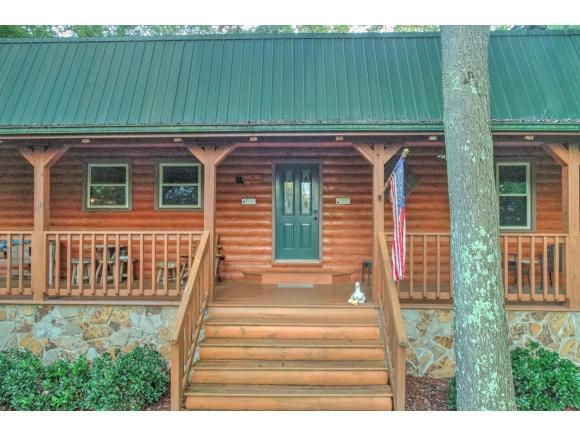 534 River Road, Church Hill, TN 37642 (MLS #412859) :: Griffin Home Group