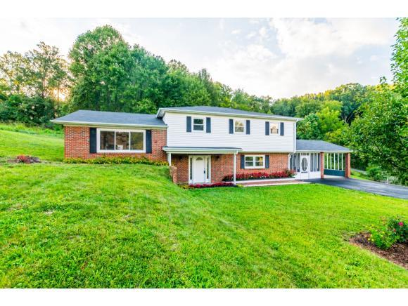 243 Taylor Ave, Elizabethton, TN 37643 (MLS #412862) :: Griffin Home Group