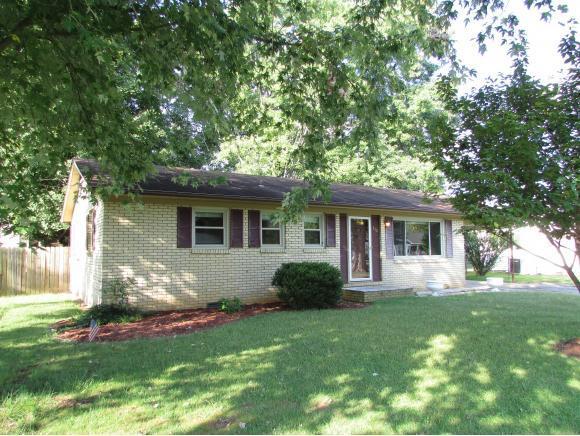 618 Race Street, Elizabethton, TN 37643 (MLS #412866) :: Griffin Home Group