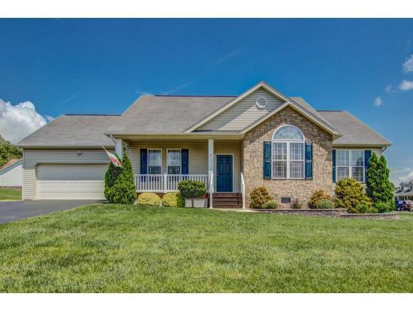 2 Brooke Lane, Jonesborough, TN 37659 (MLS #412876) :: Griffin Home Group
