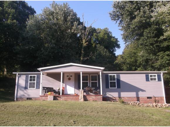 274 Bulldog Miller Rd, Jonesborough, TN 37659 (MLS #412880) :: Griffin Home Group