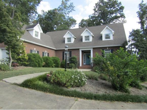240 John France Rd, Jonesborough, TN 37659 (MLS #412890) :: Griffin Home Group
