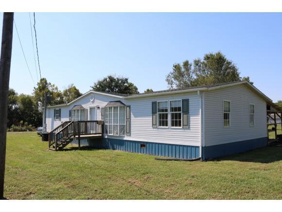 3180 Mohawk Rd, Mohawk, TN 37810 (MLS #412893) :: Conservus Real Estate Group