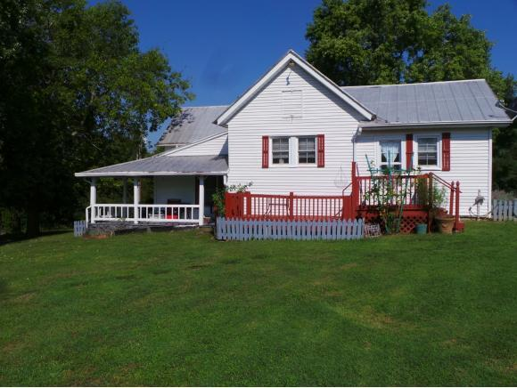 2895 Old Stagecoach Road, Jonesborough, TN 37659 (MLS #412903) :: Griffin Home Group