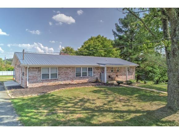 902 Martingale Dr, Greeneville, TN 37743 (MLS #412907) :: Griffin Home Group
