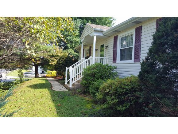 102 Riggs Road, Watauga, TN 37694 (MLS #412908) :: Griffin Home Group