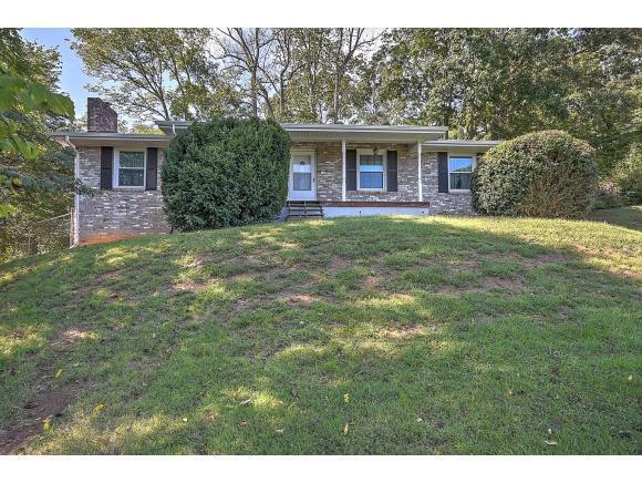 226 Bayless Road, Jonesborough, TN 37659 (MLS #412912) :: Griffin Home Group