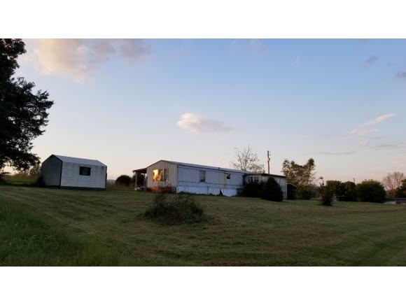 170 Grandview Drive, Duffield, VA 24244 (MLS #412926) :: Highlands Realty, Inc.