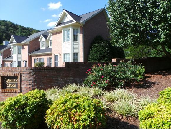 101 Ashley Oaks Private Drive #101, Kingsport, TN 37663 (MLS #412966) :: Griffin Home Group