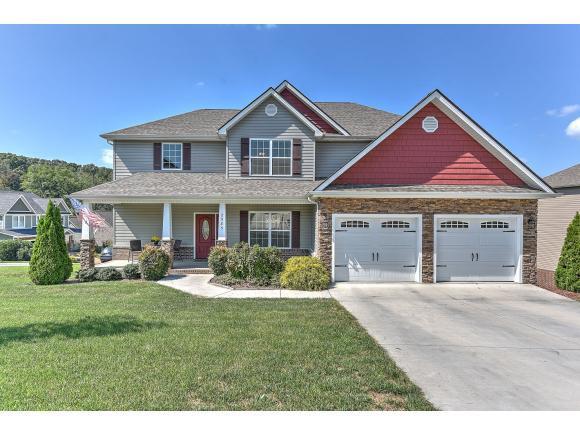 2585 Bridgeforth Crossing, Sullivan, TN 37664 (MLS #413004) :: Conservus Real Estate Group