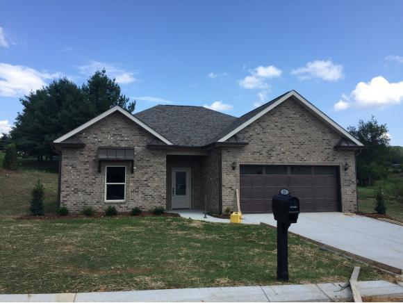TBD Osler Court, Piney Flats, TN 37686 (MLS #413045) :: Griffin Home Group