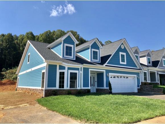 110 Honeysuckle Lane #110, Bristol, VA 24201 (MLS #413053) :: Conservus Real Estate Group