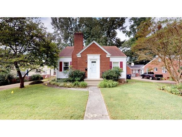 1287 Catawba Street, Kingsport, TN 37660 (MLS #413055) :: Highlands Realty, Inc.