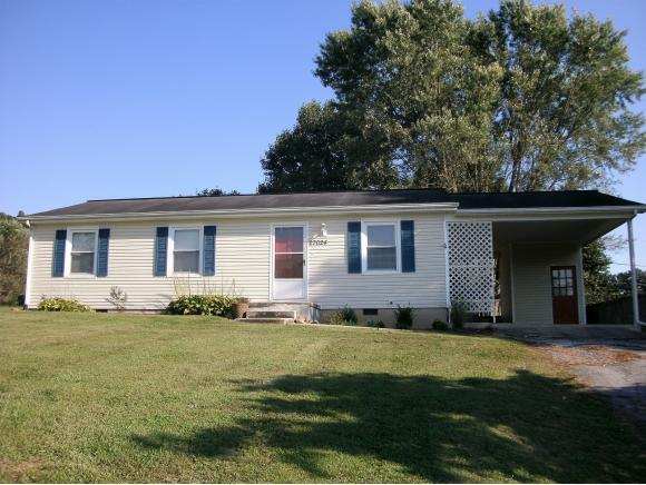 27024 Rivermont Drive, Abingdon, VA 24211 (MLS #413149) :: Highlands Realty, Inc.