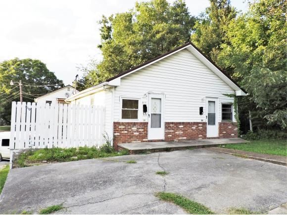 810 Lamont Street, Johnson City, TN 37604 (MLS #413197) :: Griffin Home Group