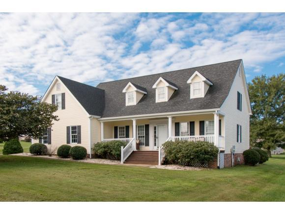 18778 Grahams Drive, Abingdon, VA 24211 (MLS #413255) :: Conservus Real Estate Group