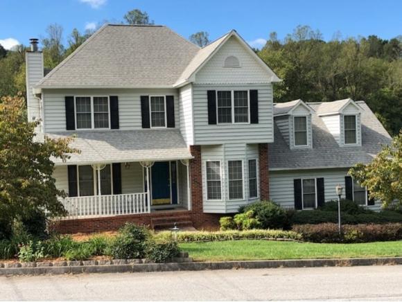 188 Regency Dr, Kingsport, TN 37663 (MLS #413284) :: Griffin Home Group