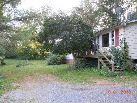 192 Hudson St, Weber City, VA 24290 (MLS #413302) :: Conservus Real Estate Group