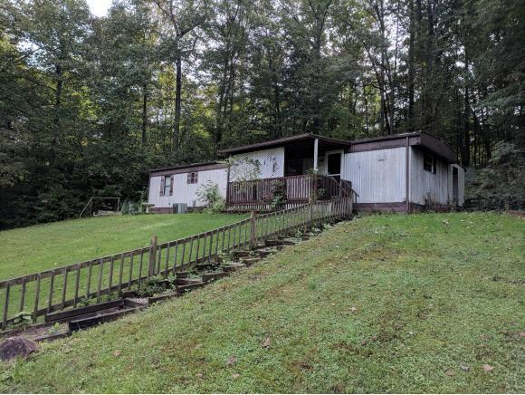 112 Kimberly Lane, Johnson City, TN 37604 (MLS #413305) :: Griffin Home Group