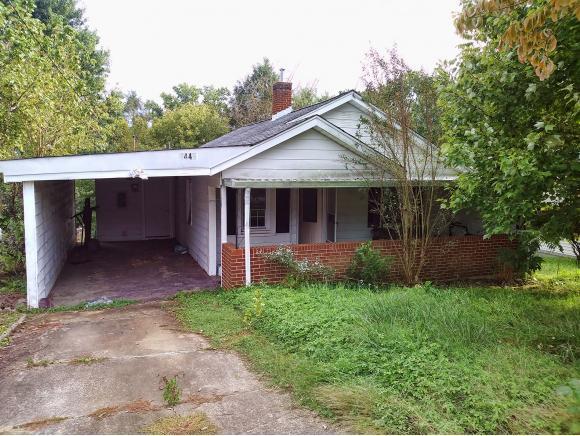 1445 Marion Street, Kingsport, TN 37660 (MLS #413325) :: Bridge Pointe Real Estate