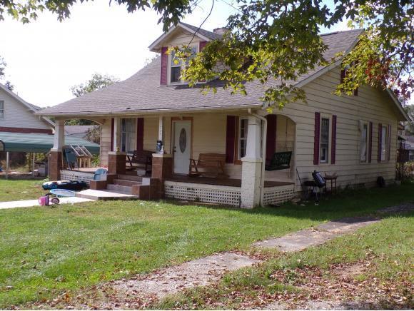 225 North Murphy Street, Mountain City, TN 37683 (MLS #413355) :: Highlands Realty, Inc.