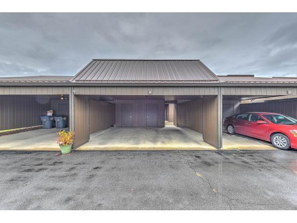 412 Manor B, Kingsport, TN 37660 (MLS #413356) :: Griffin Home Group