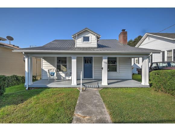 1308 Virginia, Bristol, TN 37620 (MLS #413420) :: Griffin Home Group