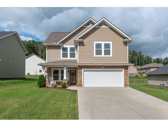 2924 Royal Mile Divide, Kingsport, TN 37664 (MLS #413428) :: Conservus Real Estate Group