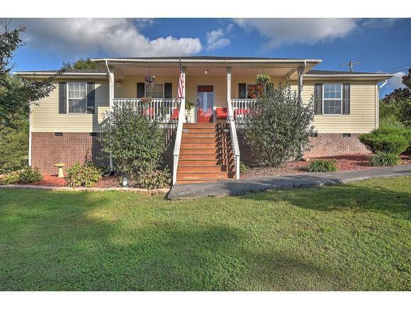 104 Treadway Ln, Johnson City, TN 37601 (MLS #413464) :: Conservus Real Estate Group