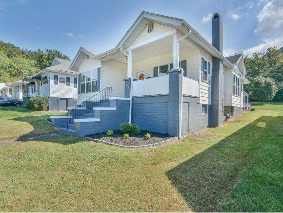 220 Alabama Ave, Erwin, TN 37650 (MLS #413478) :: Conservus Real Estate Group