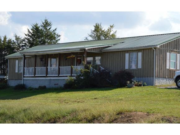1690 Goodman Loop, Bulls Gap, TN 37711 (MLS #413543) :: Conservus Real Estate Group