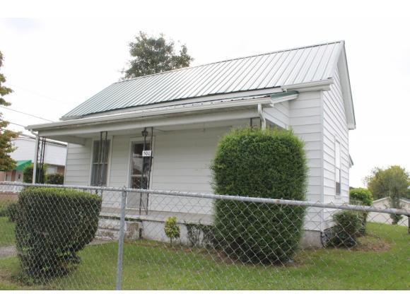500 Lark Street, Bristol, TN 37620 (MLS #413545) :: Conservus Real Estate Group