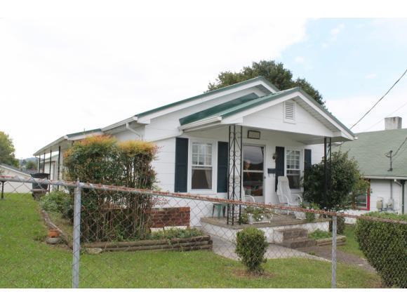 504 Lark Street, Bristol, TN 37620 (MLS #413548) :: Conservus Real Estate Group