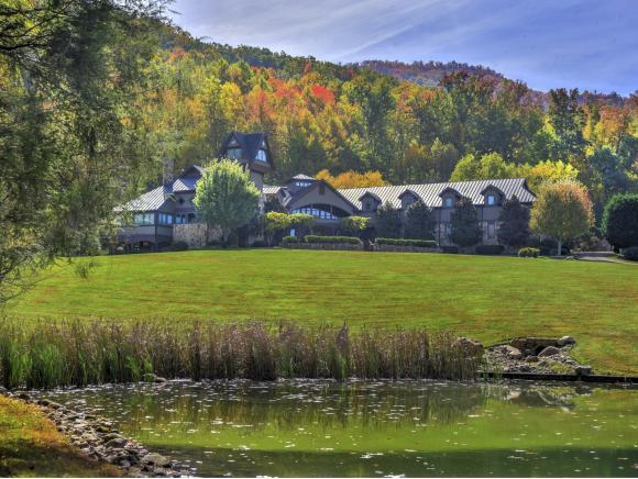 1130 Jennings Creek Lane, Greeneville, TN 37743 (MLS #413552) :: Griffin Home Group