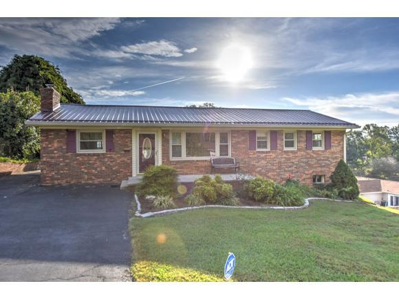 905 Lane, Kingsport, TN 37660 (MLS #413621) :: Griffin Home Group