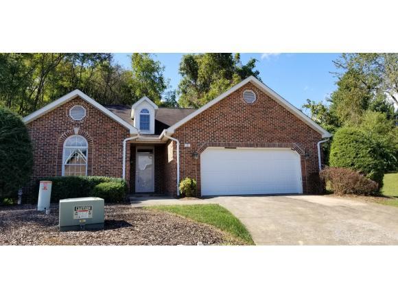 5 Oak Leaf Court #0, Johnson City, TN 37601 (MLS #413623) :: Griffin Home Group