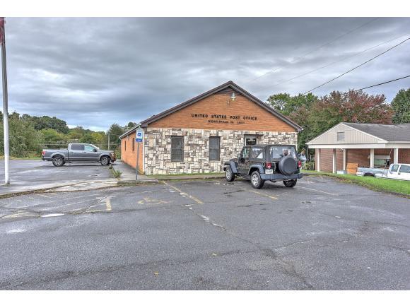 158 Bethel Rd #0, Nickelsville, VA 24271 (MLS #413669) :: Conservus Real Estate Group
