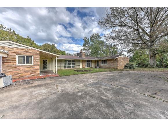 2108 Pendragon Rd, Kingsport, TN 37660 (MLS #413676) :: Conservus Real Estate Group
