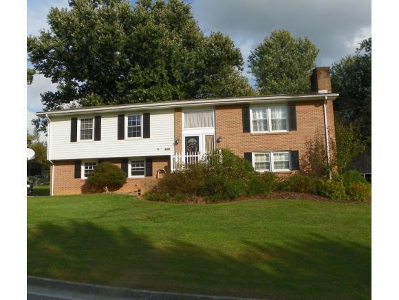 426 Brookhill Drive #9311, Abingdon, VA 24210 (MLS #413697) :: Highlands Realty, Inc.