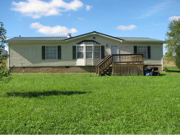 2820 Roaring Fork Rd, Greeneville, TN 37743 (MLS #413731) :: Griffin Home Group