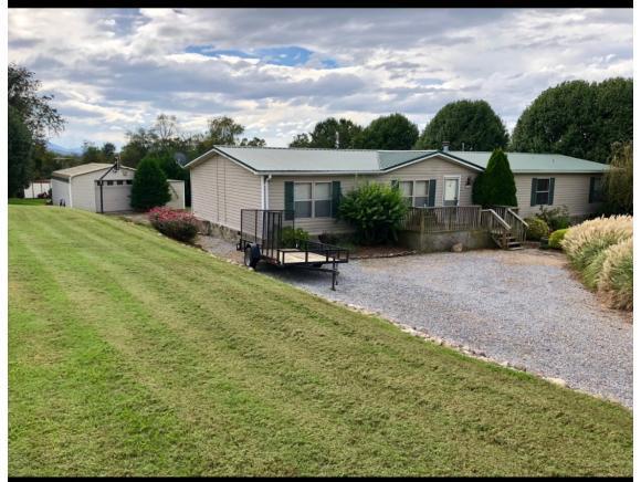 365 Matthews Mill Rd, Telford, TN 37690 (MLS #413737) :: Griffin Home Group