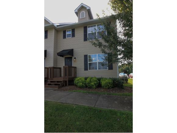 617 Hazel Street #302, Johnson City, TN 37604 (MLS #413740) :: Griffin Home Group