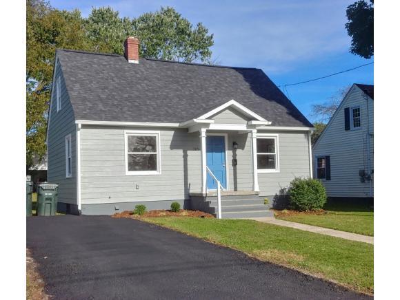 309 Carter St, Bristol, VA 24201 (MLS #413741) :: Griffin Home Group