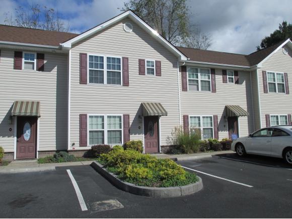 614 Center St North #5, Johnson City, TN 37604 (MLS #413758) :: Conservus Real Estate Group