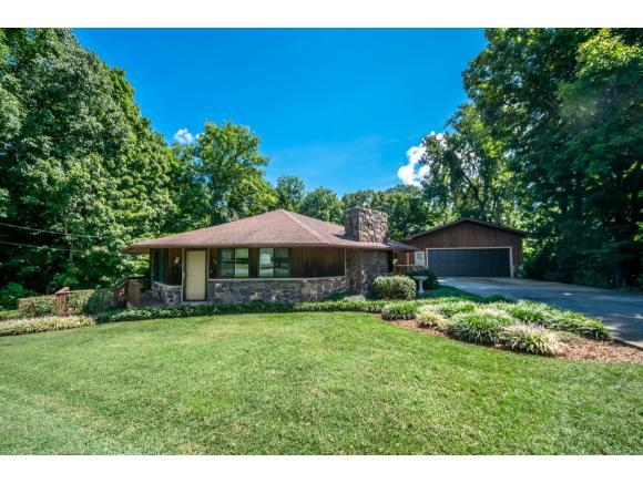 1109 Woodside Drive, Johnson City, TN 37604 (MLS #413775) :: Griffin Home Group