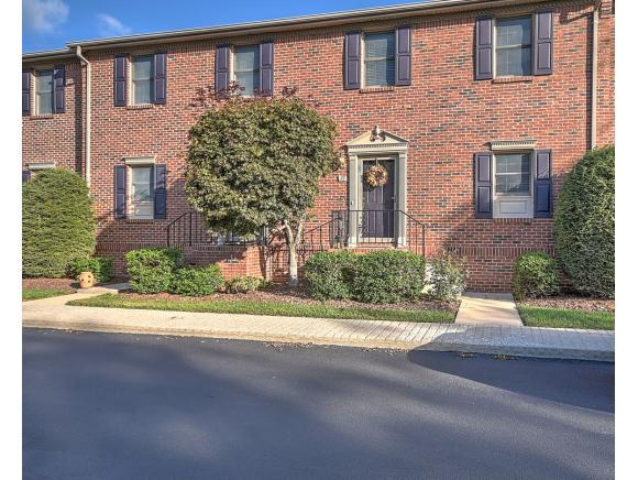 39 Oak Leaf Cir #0, Johnson City, TN 37601 (MLS #413788) :: Conservus Real Estate Group