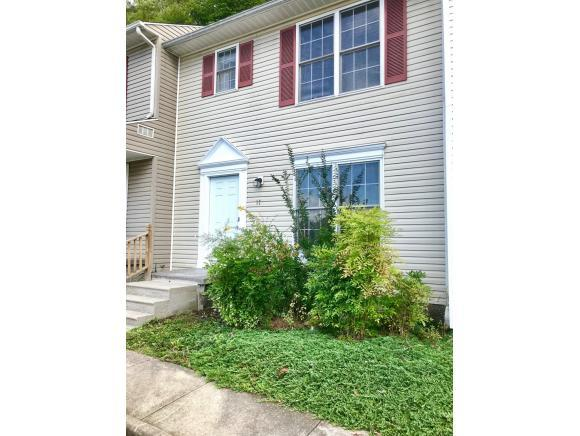 114 Lost Creek #114, Norton, VA 24273 (MLS #413800) :: Griffin Home Group