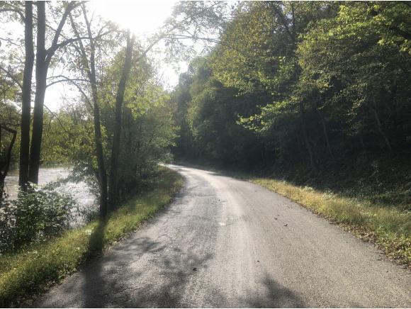 TBD North Fork River Rd, Saltville, VA 24370 (MLS #413811) :: Griffin Home Group